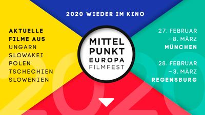 Mittelpunkt Europa Filmfest
