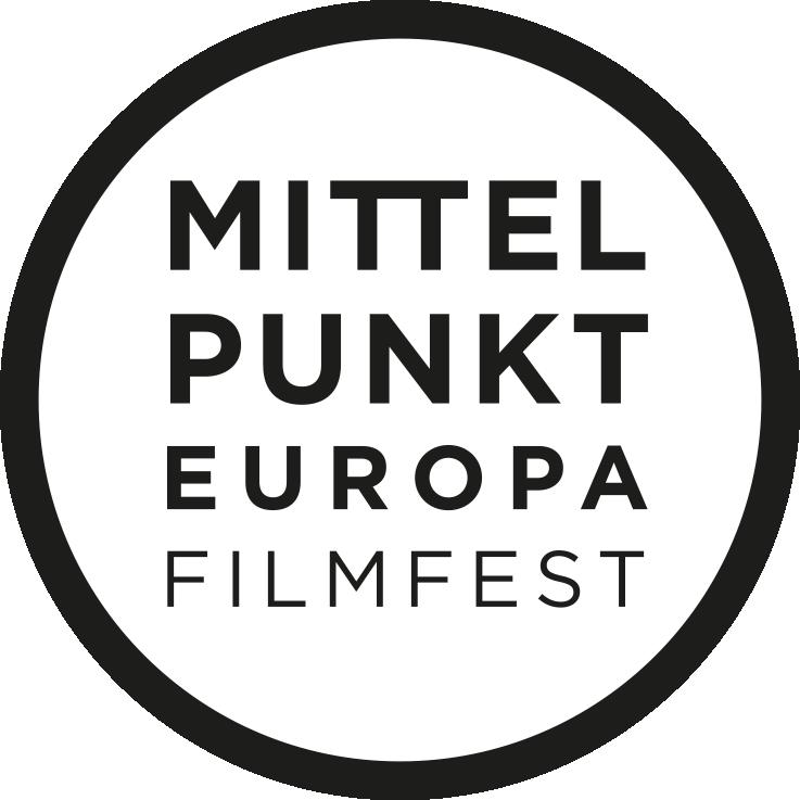 Mittelpunkt Europa Logo